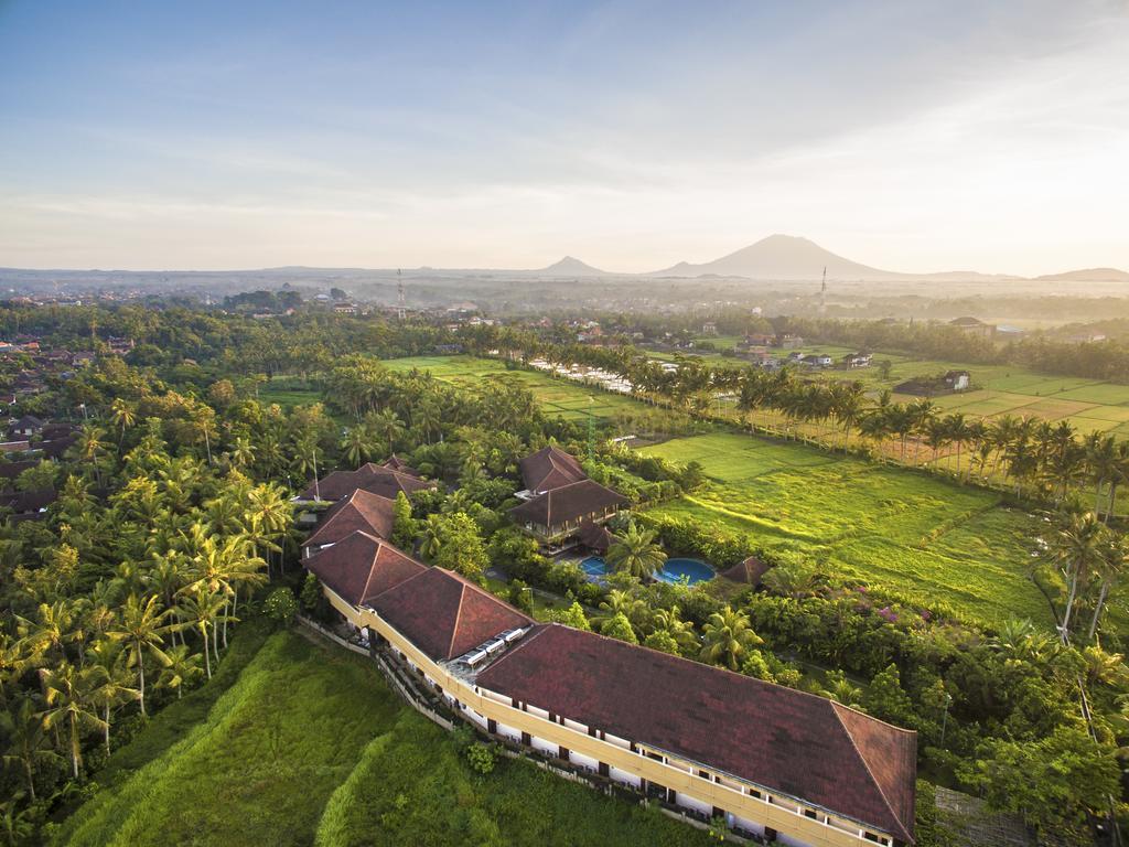Craciunul in Bali – 10 nopti ( zbor + cazare 4*) – 576 euro