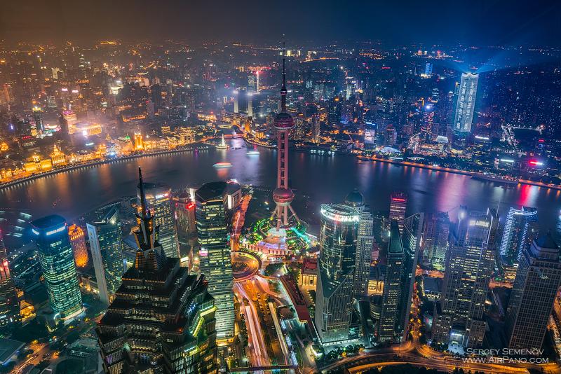 Despre Shanghai (China), cand sa mergi, perioade bune si atractii turistice