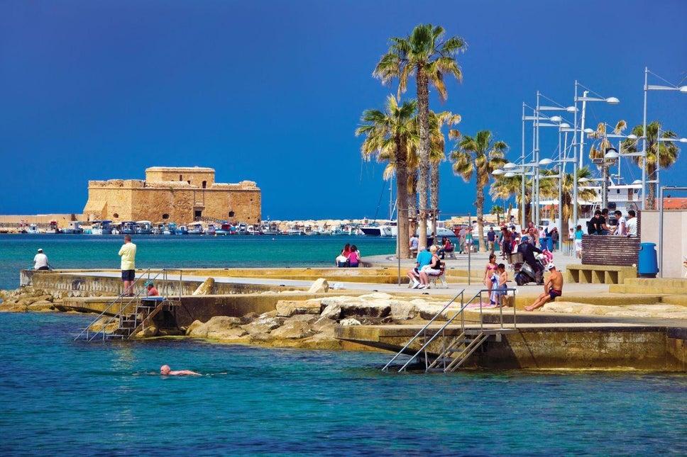 Despre Paphos (Cipru), cand sa mergi, perioade bune si atractii turistice