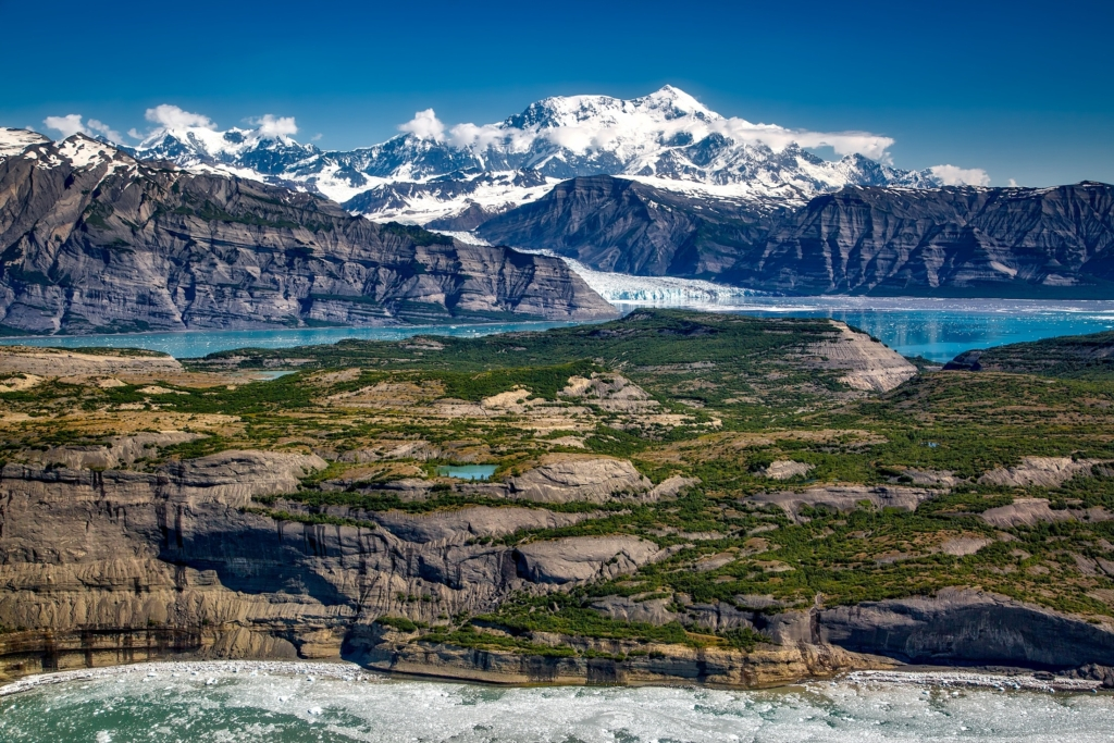 Zboruri foarte ieftine catre Anchorage, Alaska – 450 euro (dus-intors)