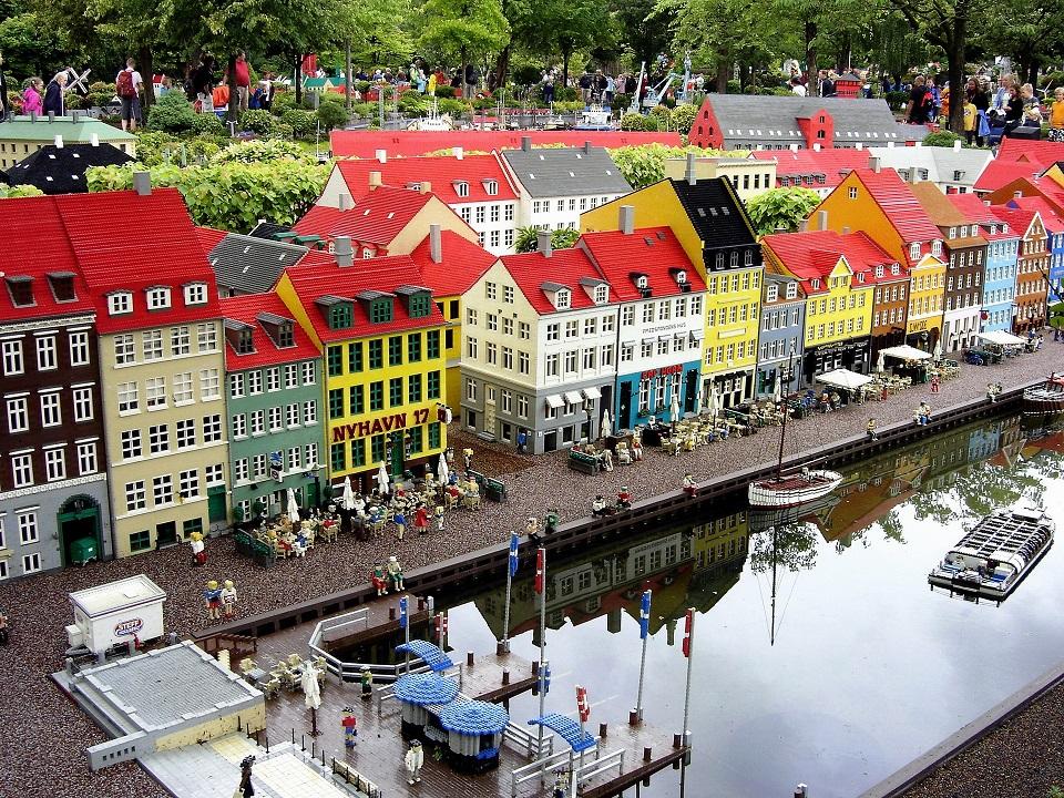 Despre Billund (Danemarca), cand sa mergi, perioade bune si atractii turistice