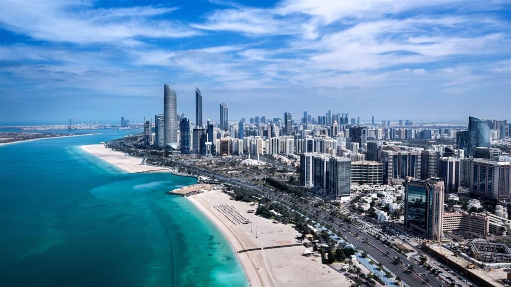 Vacanta in Abu Dhabi, 207 euro ( zbor si cazare 5*)