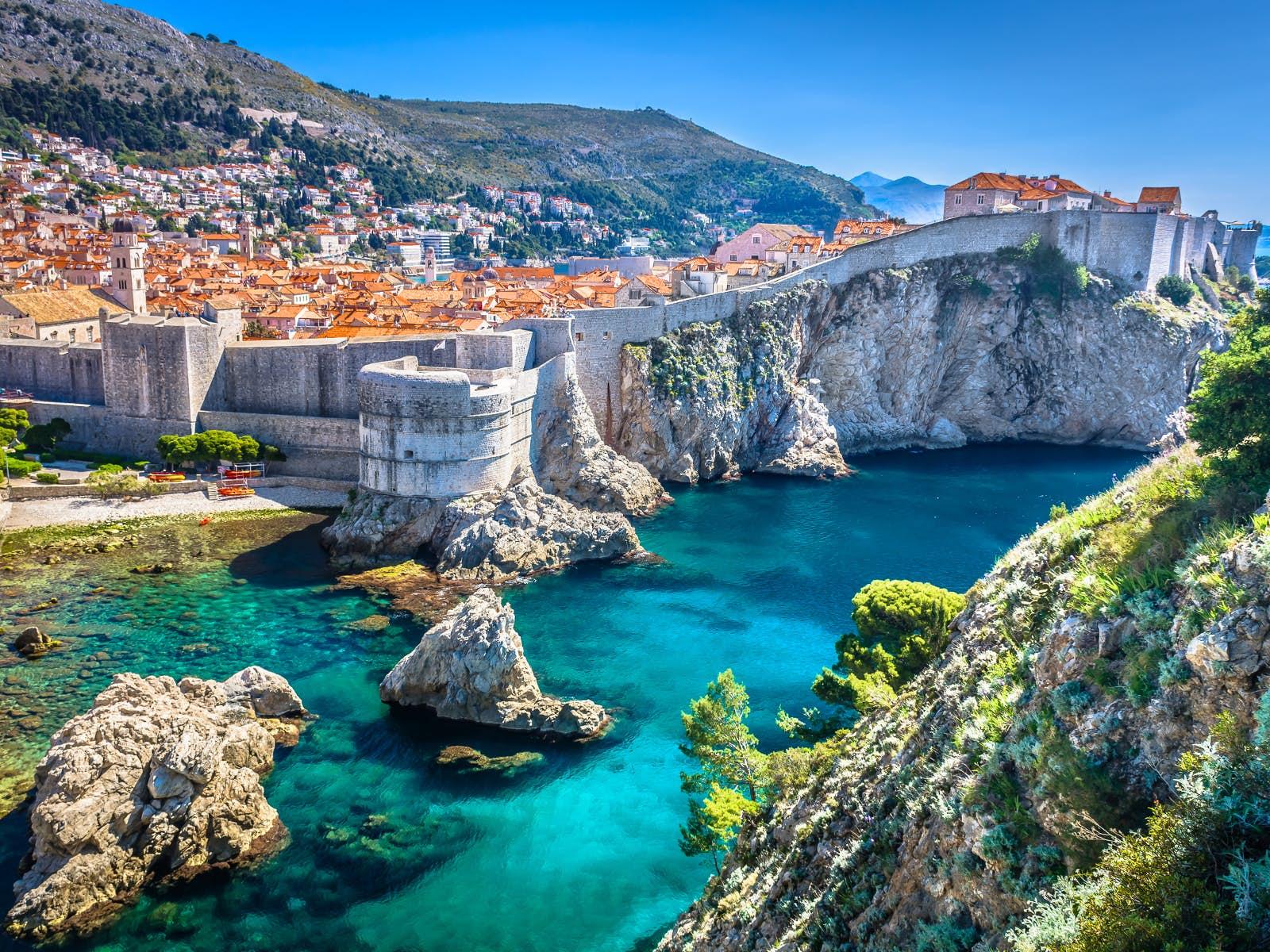 Weekend prelungit in plina vara in Dubrovnik, Croatia – 305 euro ( zbor si cazare)