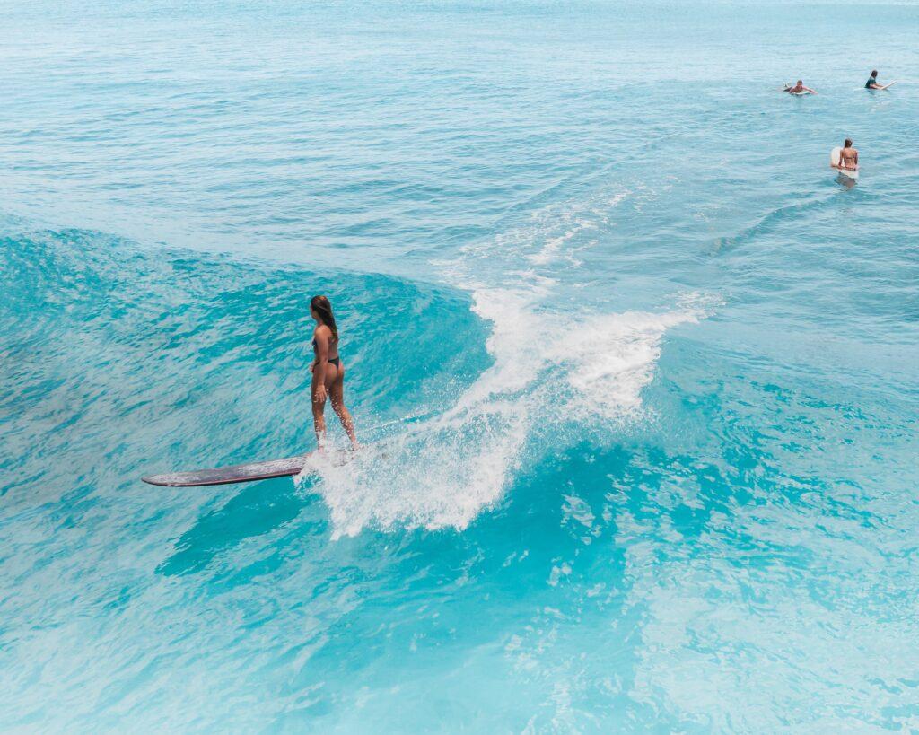Despre Honolulu (Hawai), cand sa mergi, perioade bune si atractii turistice