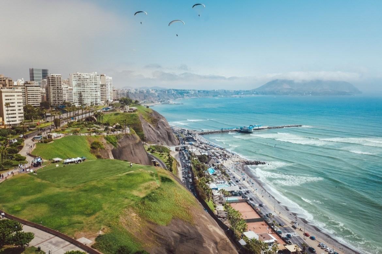Zboruri ieftine spre Lima, Peru – preturi de la 467 euro (dus-intors)