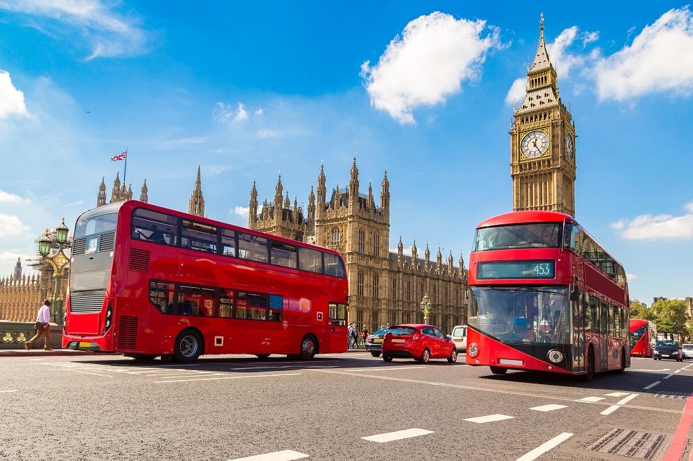 Vacanta in Londra, UK, 104 euro (zbor si cazare)