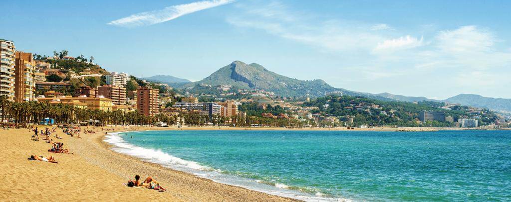 City Break in Malaga, Spania, 126 euro ( zbor si cazare 4 nopti)