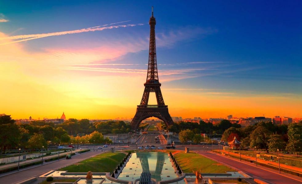 Vacanta in plina vara in Paris – 154 euro (zbor + cazare 5 nopti)