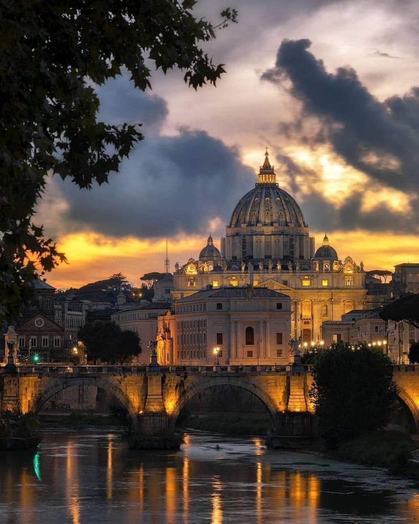 Zboruri catre Roma incepand cu 19 euro (dus-intors)