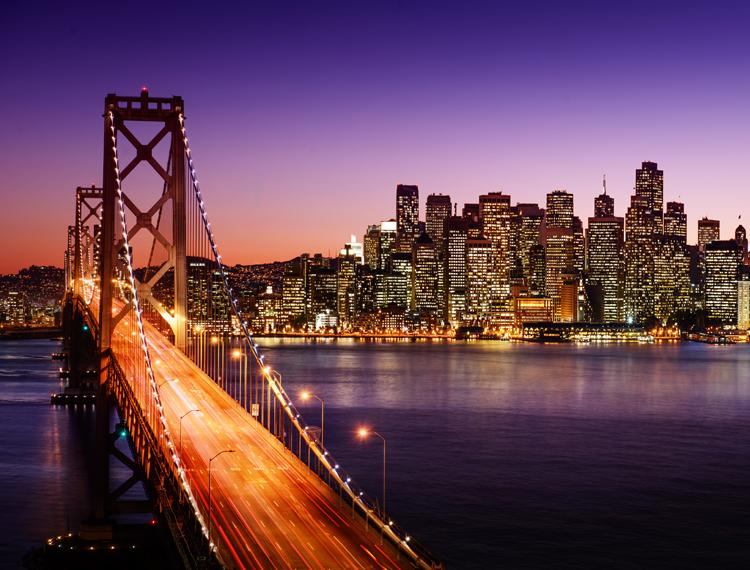 Despre San Francisco (USA), cand sa mergi, perioade bune si atractii turistice