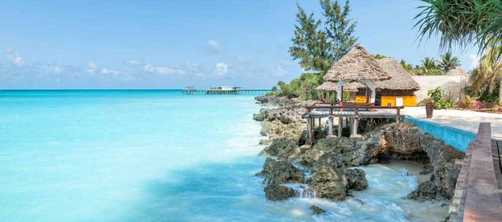 O saptamana in Zanzibar, 795 euro ( zbor si cazare hotel 4* cu mic dejun inclus)