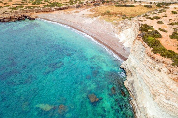 Vacanta in Paphos, Cipru! 138 euro ( zbor si cazare 7 nopti)
