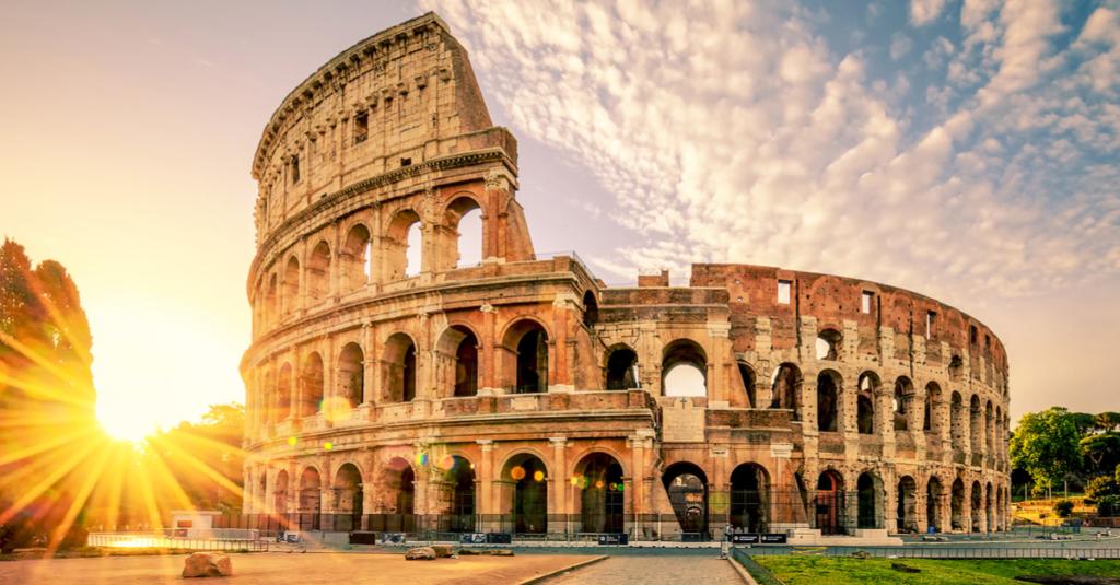 Despre Roma (Italia), cum ajungi, cand, perioade si atractii turistice