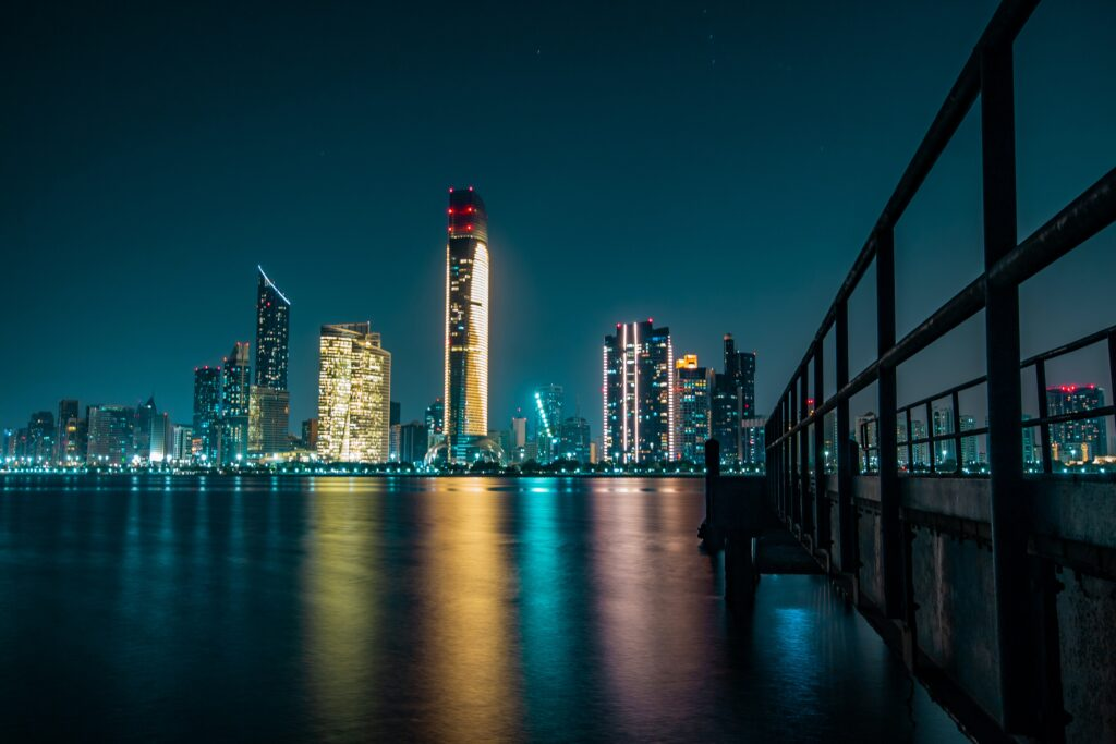 Despre Abu Dhabi (Emiratele Arabe Unite), cand sa mergi, perioade bune si atractii turistice