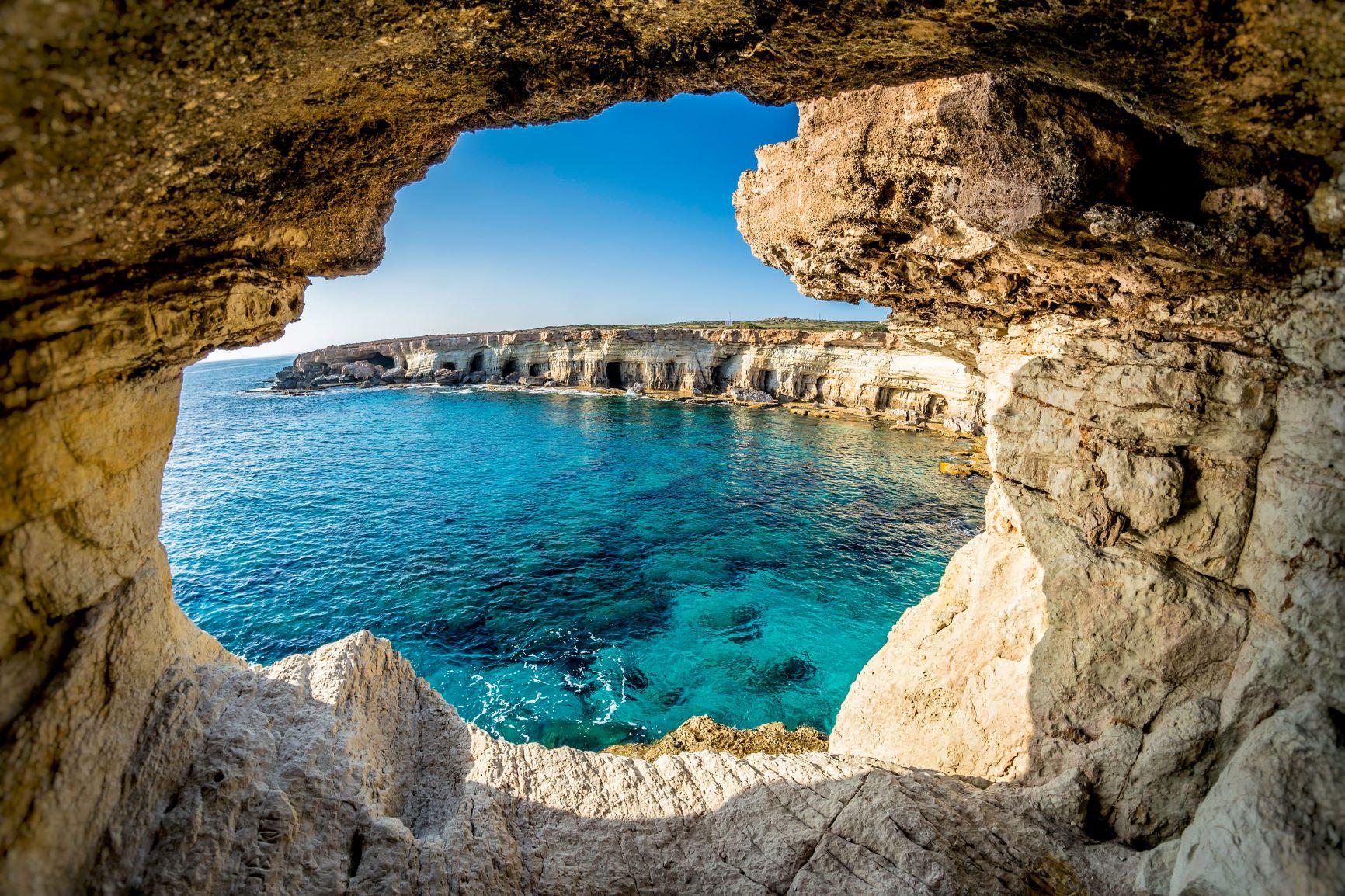 O saptamana de vara in Larnaca, Cipru, 135 euro (zbor si cazare)