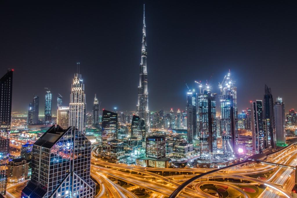Super vacanta in Dubai! 215 euro (zbor + cazare 4 nopti la 4*)