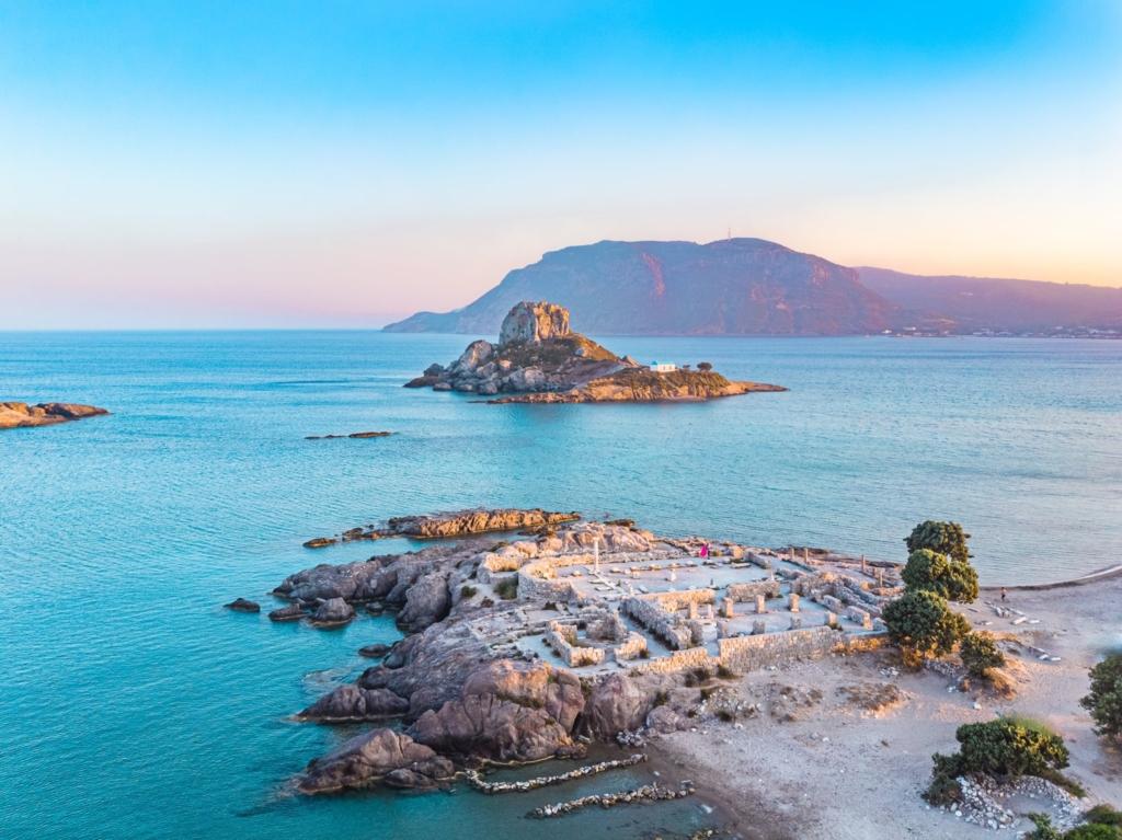 Vacanta de vara pe Insula Kos, Grecia – 213 euro (zbor si cazare 7 nopti)