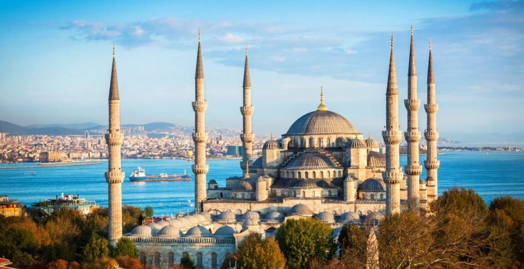 Vacanta in Istanbul, Turcia! 114 euro ( zbor si cazare 4 nopti)