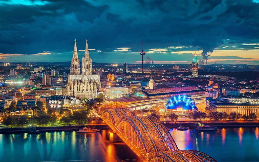 City break in Koln, Germania – 128 euro ( zbor si cazare)