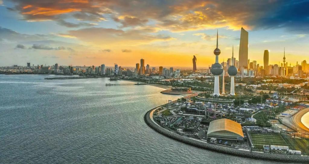 Vacanta in Kuweit – Noiembrie 2021, 328 euro (zbor si cazare 7 nopti)