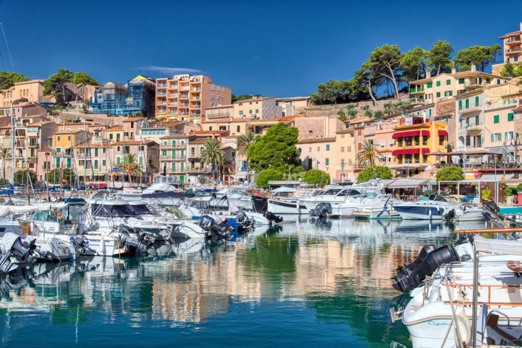 Despre Palma de Mallorca (Spania), cand sa mergi, perioade bune si atractii turistice