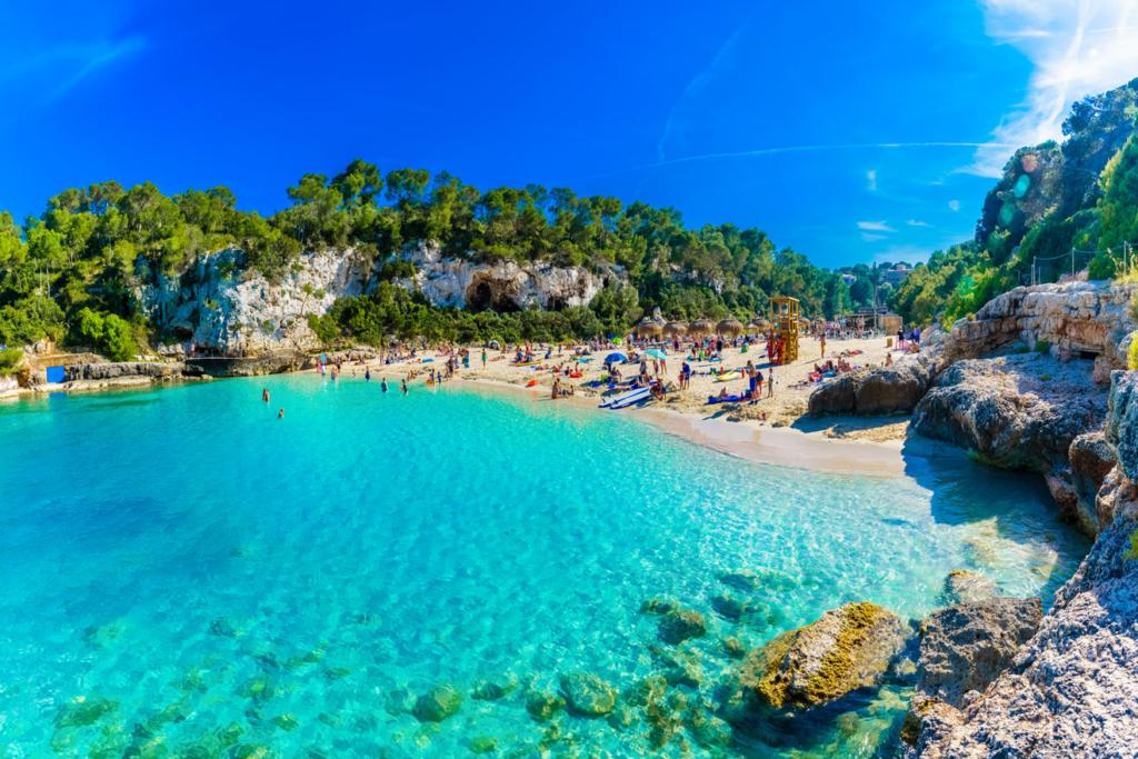 Vacanta in Mallorca, Spania in plin sezon! 180 euro ( zbor si cazare 4 nopti)