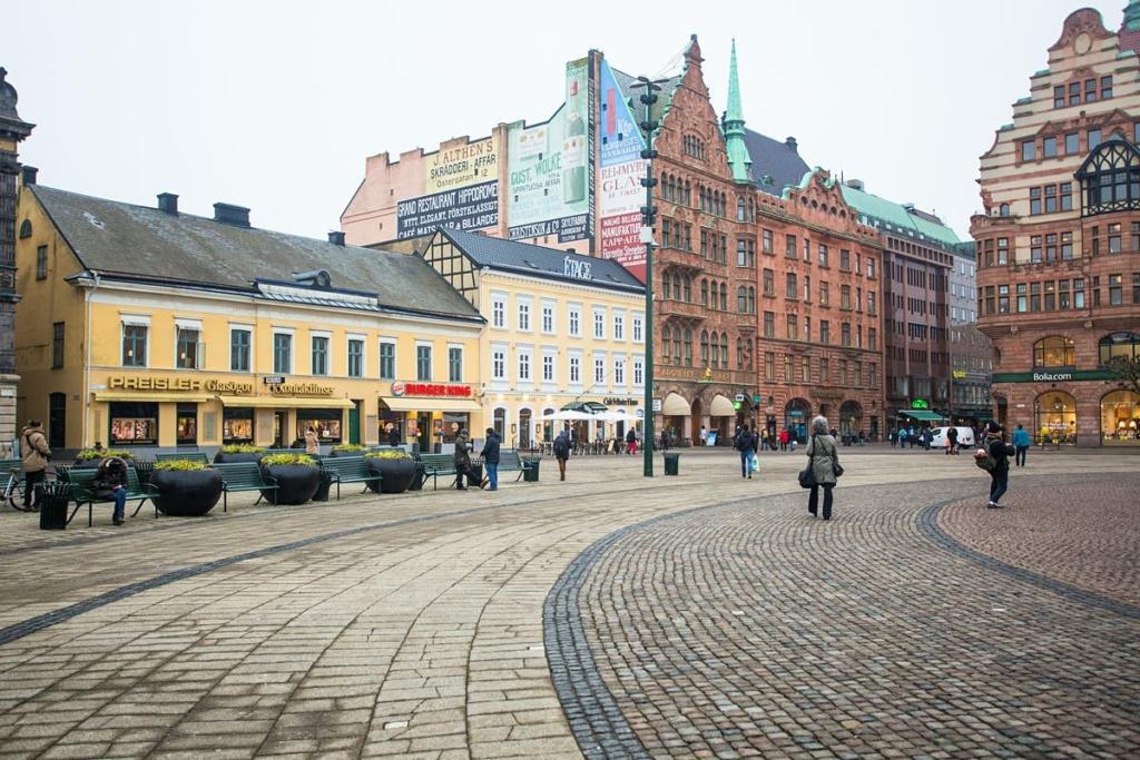 Despre Malmo (Suedia), cand sa mergi, perioade bune si atractii turistice