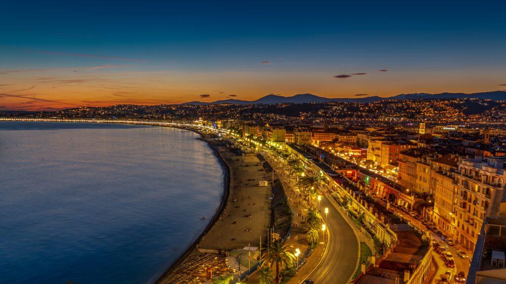 Despre Nisa (Franta), cand sa mergi, perioade bune si atractii turistice