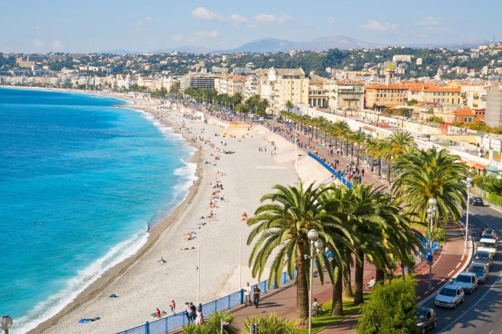 Vacanta in Nisa, Coasta de Azur! 120 euro (zbor + cazare 5 nopti)