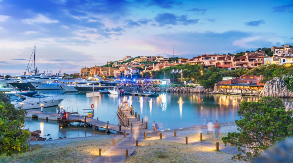 Despre Olbia (Italia), cand sa mergi, perioade bune si atractii turistice