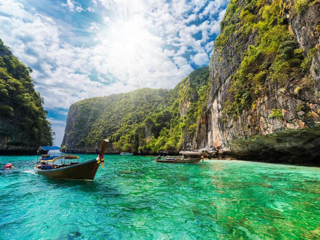 Vacanta in Phuket, Thailanda – 610 euro (zbor si cazare 8 nopti)