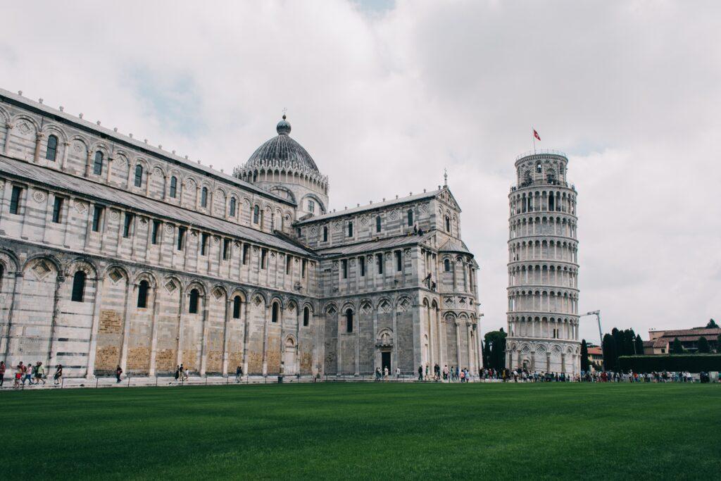 City Break in Pisa, Italia in plina vara! 89 euro (zbor si cazare 3 nopti)
