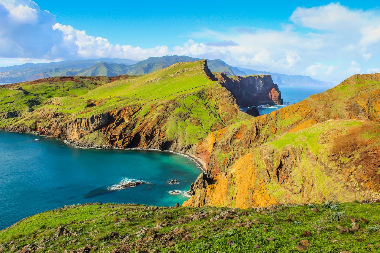 Despre Madeira (Portugalia), cand sa mergi, perioade bune si atractii turistice