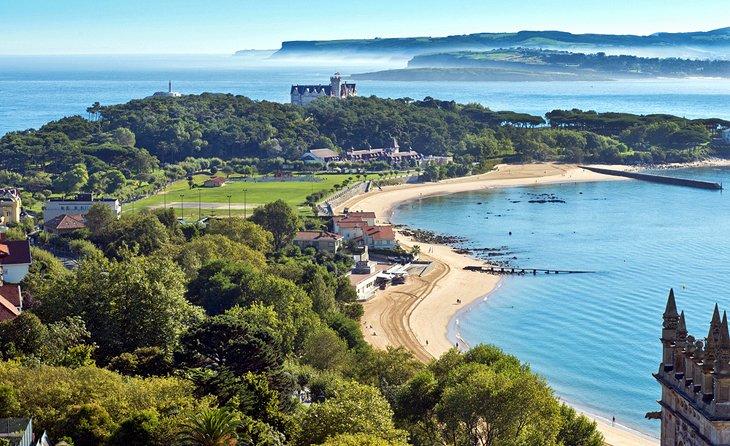 Despre Santander (Spania), cand sa mergi, perioade bune si atractii turistice