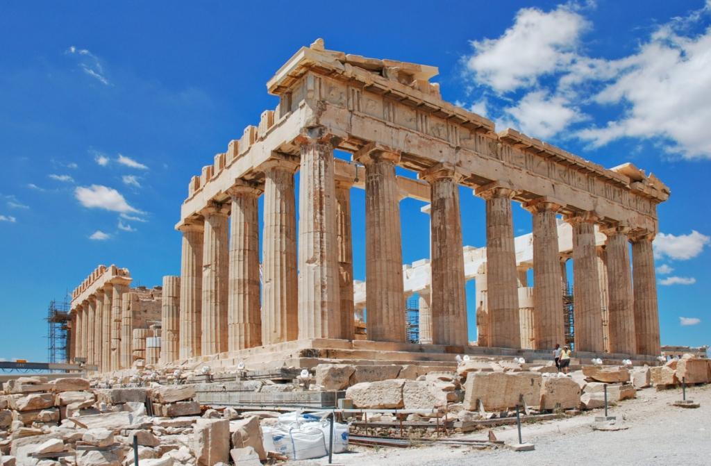 Plin Sezon! Vacanta de vara in Atena, Grecia – 68 euro ( zbor si cazare 3 nopti)
