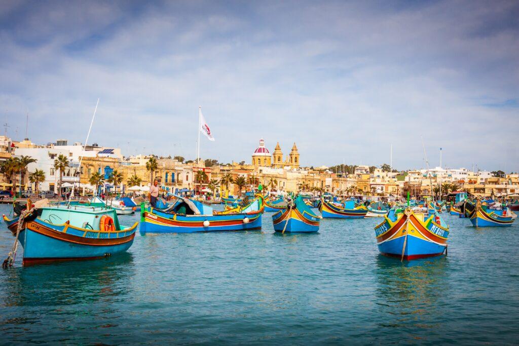 Malta va oferi bani de cazare turiștilor care o vizitează în această vară